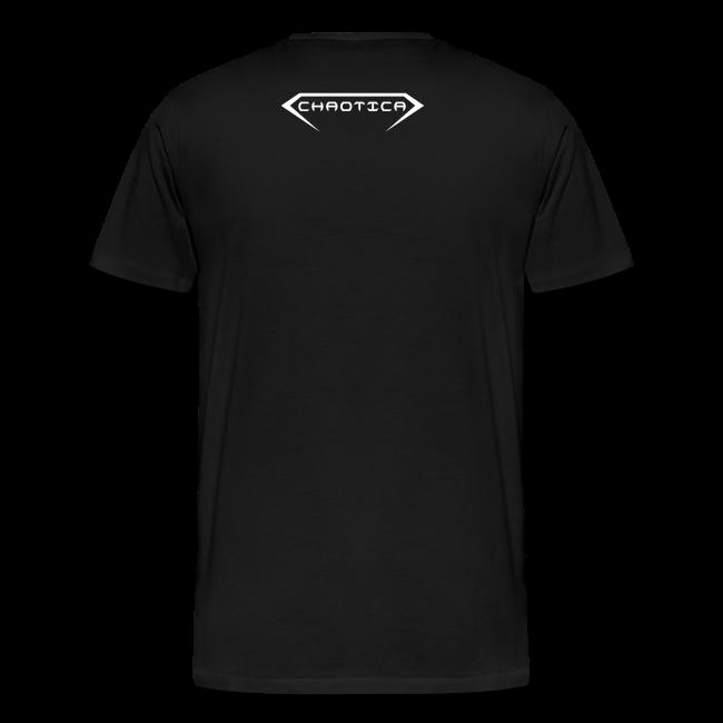 """Men's """"Revolution"""" T-shirt"""