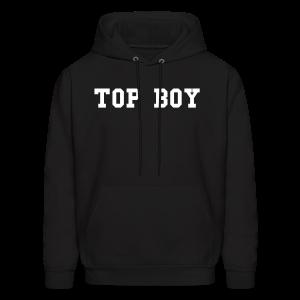 Top Boy Hoodie - Men's Hoodie