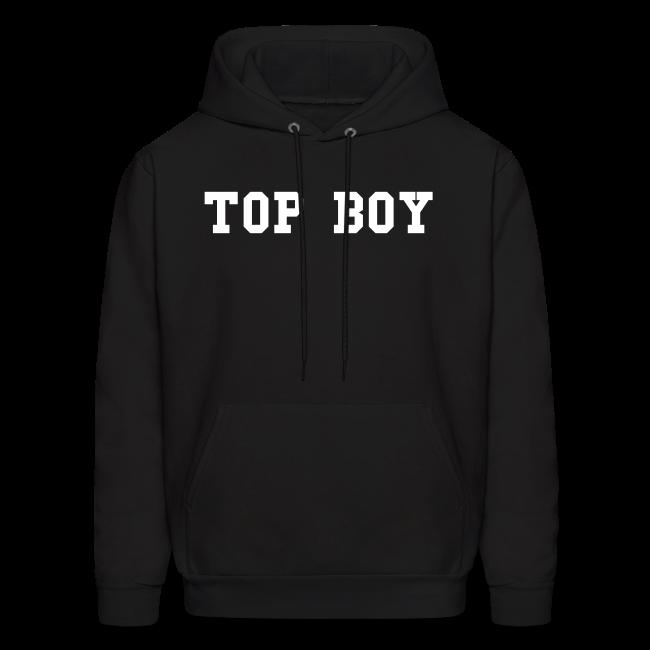 Top Boy Hoodie