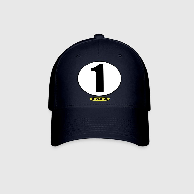 racing hat - Baseball Cap