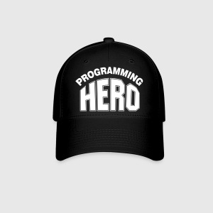 Programming Hero Caps - Baseball Cap