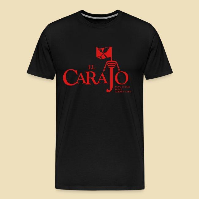El Carajo T-Shirt w/Logo