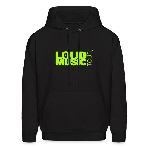 LOUD Music Tour - Men's Hoodie