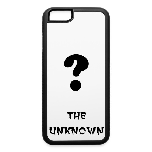 unkown  - iPhone 6/6s Rubber Case