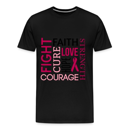Fight for our Women T-Shirt! - Men's Premium T-Shirt