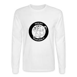Orginal Rat - Mens Long Sleeve - Men's Long Sleeve T-Shirt