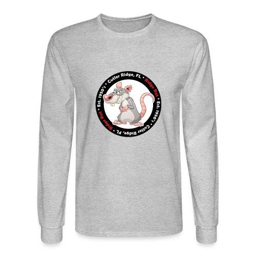 New Rat - Mens Long Sleeve - Men's Long Sleeve T-Shirt