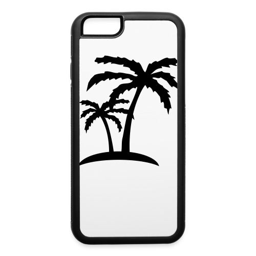 Lets go to the Beach Case! - iPhone 6/6s Rubber Case