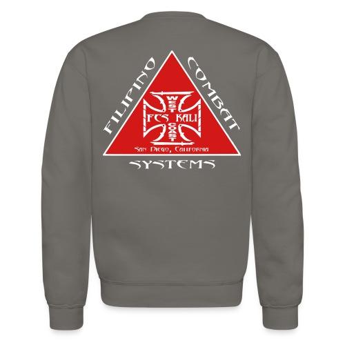 Men's FCS Kali San Diego Crewneck Sweatshirt - Crewneck Sweatshirt