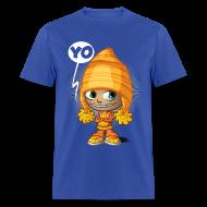T-Shirts ~ Men's T-Shirt ~ Hip-hop kid