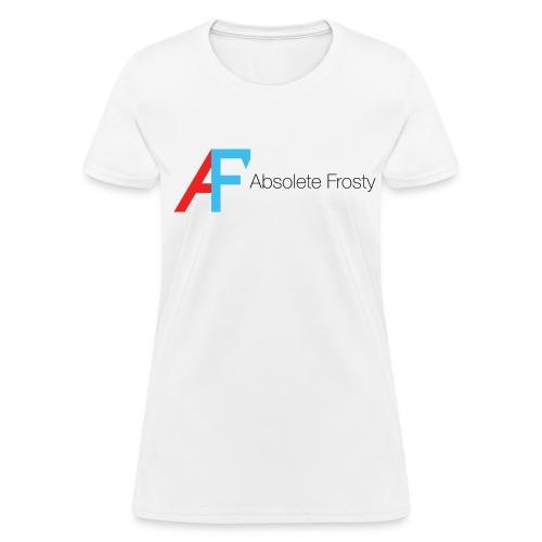 Women's Absolete Forsty Gildan T-Shirt - Women's T-Shirt