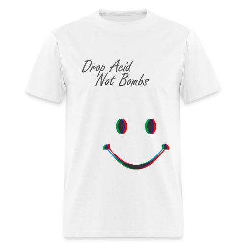 Acid Bombs - Men's T-Shirt