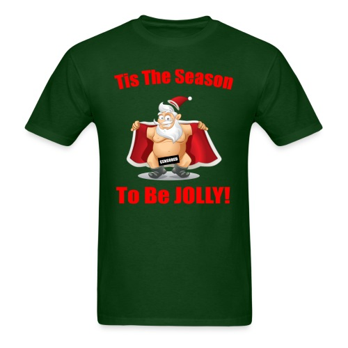Jolly Season - Men's T-Shirt