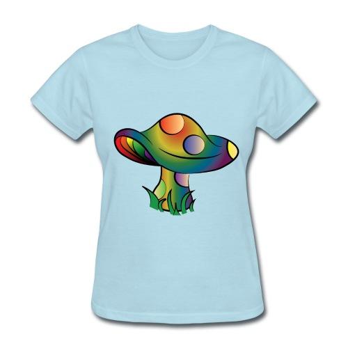 Taste the Rainbow - Women's T-Shirt