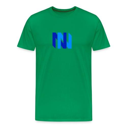 Premium Men's T - Men's Premium T-Shirt