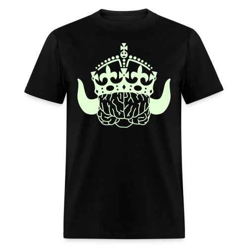 Glow-in-the-Dark Greatness Tee - Men's T-Shirt