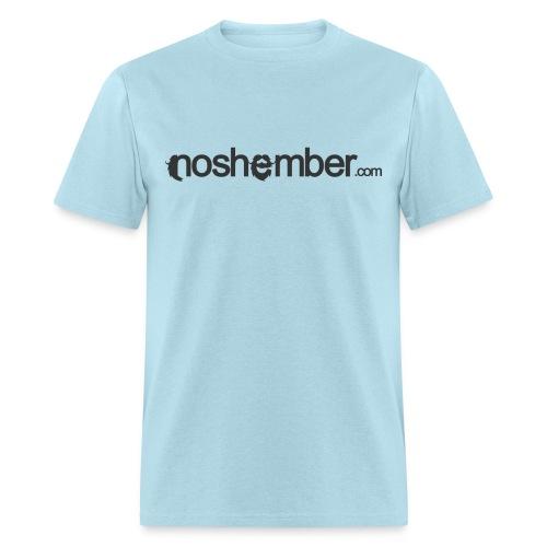 Noshember Dudes T - Men's T-Shirt