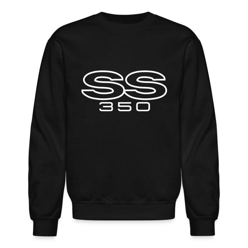 Chevy SS350 emblem - Crewneck Sweatshirt