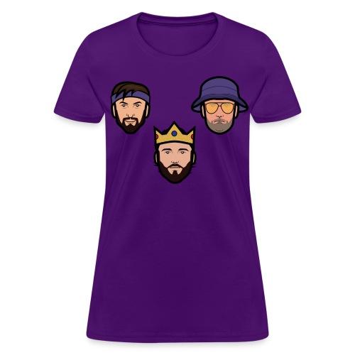 Greatness - Women's T-Shirt