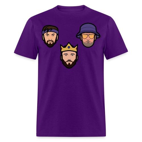 Greatness - Men's T-Shirt