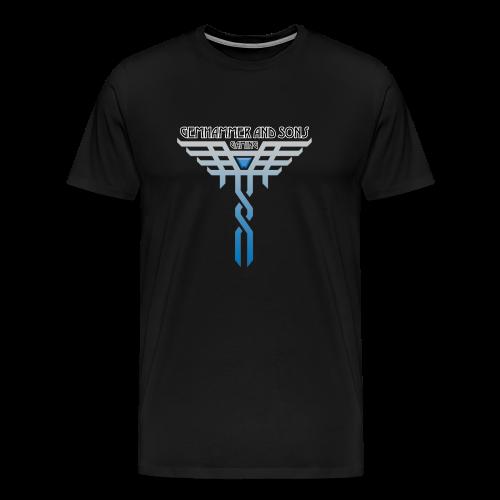 Gemhammer & Sons - Men's Premium T-Shirt