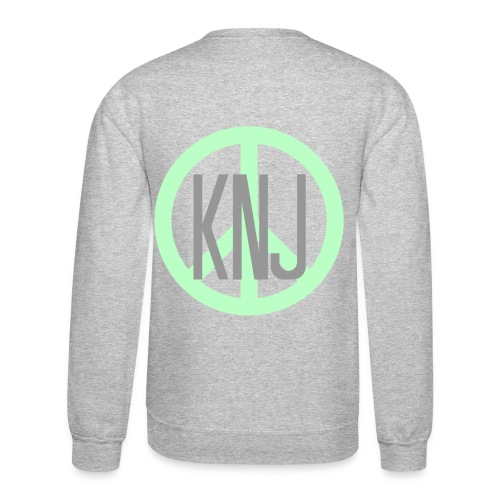 KNJ - Crewneck Sweatshirt