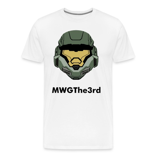 Official MWG t-shirt - Men's Premium T-Shirt