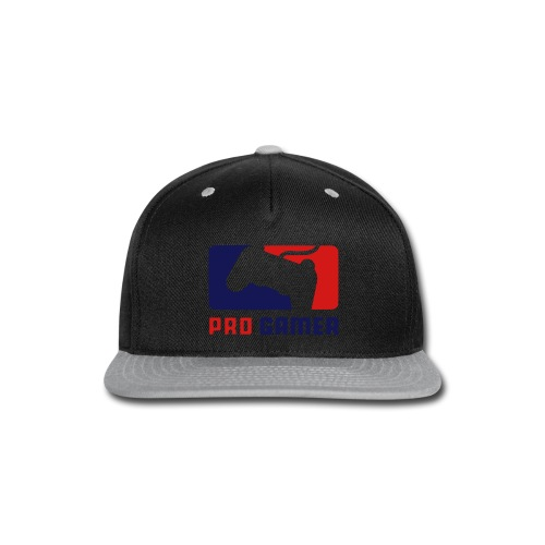MLG Gaming hat - Snap-back Baseball Cap