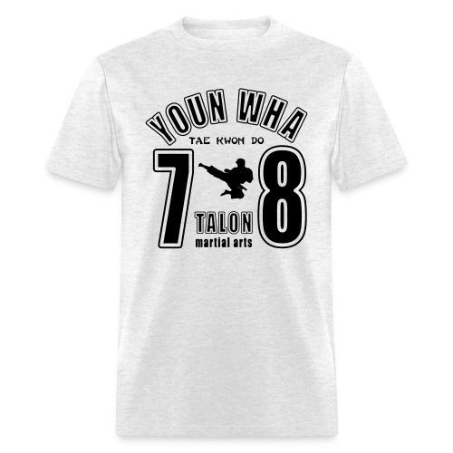 Since 78 - Black Lettering - Adult - Men's T-Shirt
