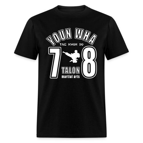Since 78 - White Lettering - Adult - Men's T-Shirt