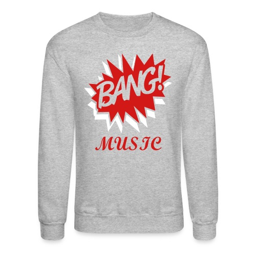 See Red  - Crewneck Sweatshirt