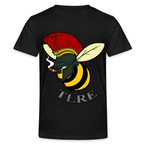 BUMBLE TLRE (kids) - Kids' Premium T-Shirt