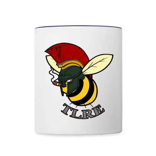 BUMBLE TLRE (gm) - Contrast Coffee Mug
