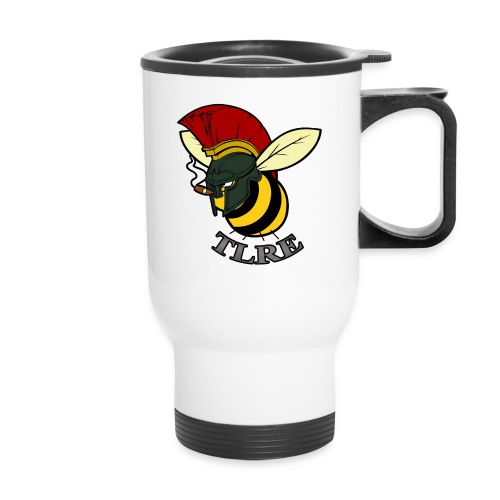 BUMBLE TLRE world - Travel Mug