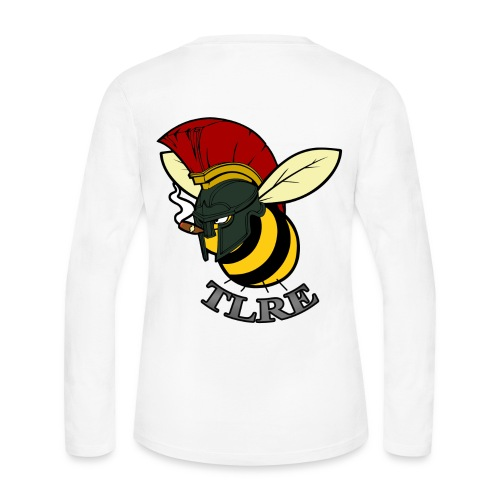 BUMBLE TLRE long sleeve - Women's Long Sleeve Jersey T-Shirt