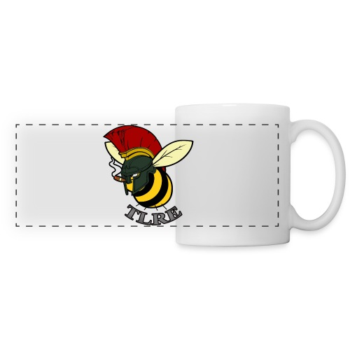 BUMBLE TLRE (gm 2) - Panoramic Mug