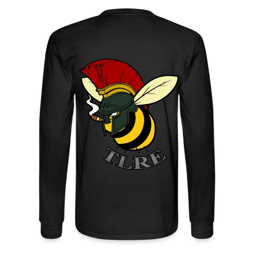BUMBLE TLRE long sleeve MEN - Men's Long Sleeve T-Shirt