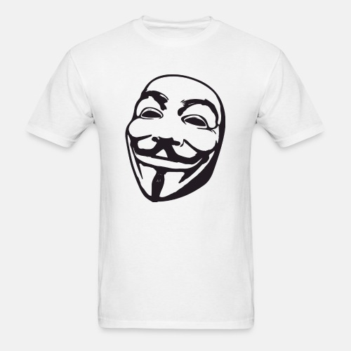 Anon - Men's T-Shirt