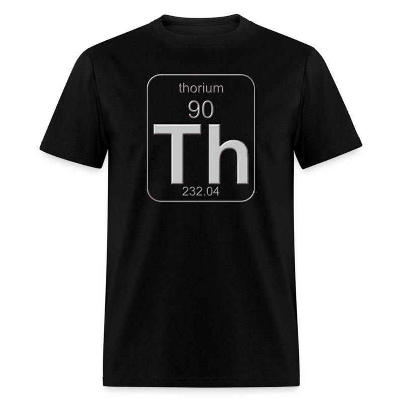 Thorium PToE 3D - Men's T-Shirt