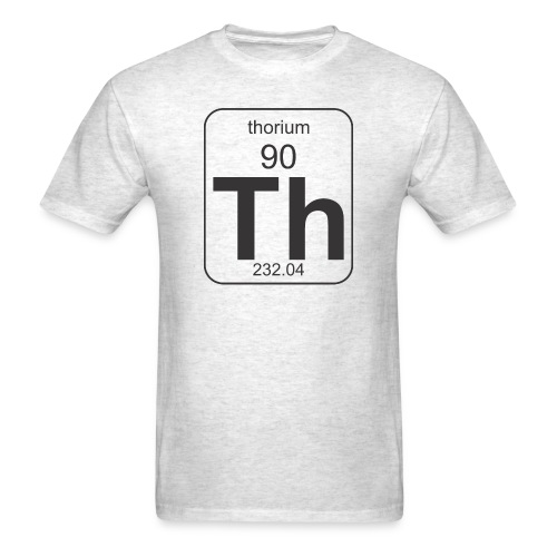 Thorium PToE - Men's T-Shirt