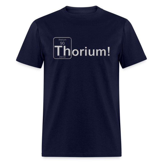 Thorium! 3D