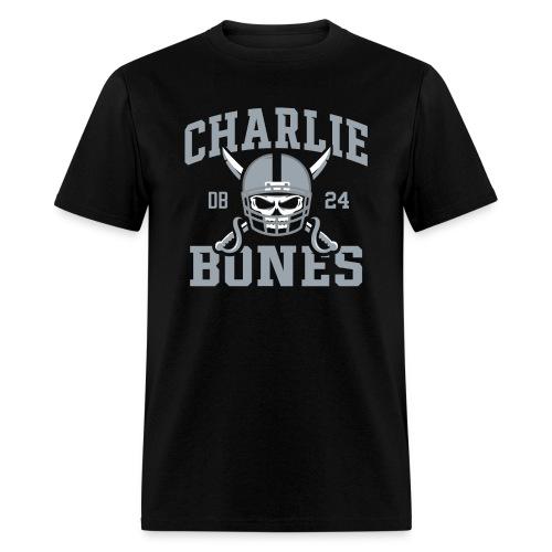 Charlie Bones Shirt - Men's T-Shirt