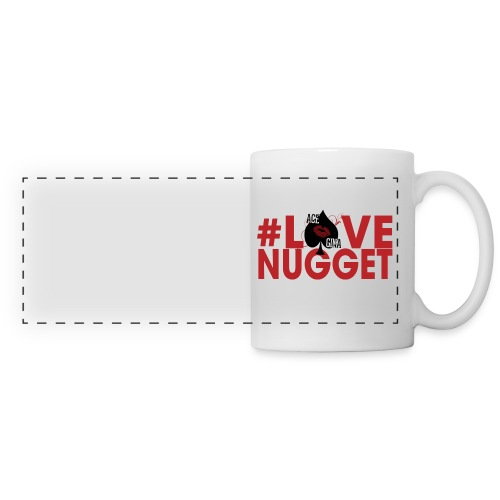 Panoramic LoveNug Mug - Panoramic Mug