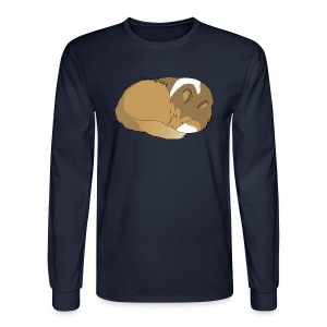Sweet Dreams - Long Sleeve Mens - Men's Long Sleeve T-Shirt