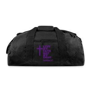 SPORTS GYM BAG - Duffel Bag