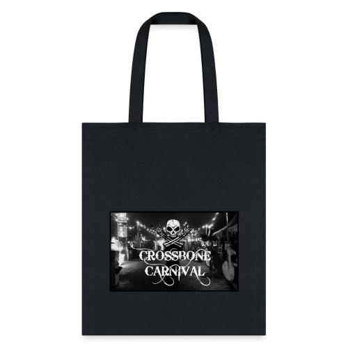 Carnival of Fun Tote Bag - Tote Bag
