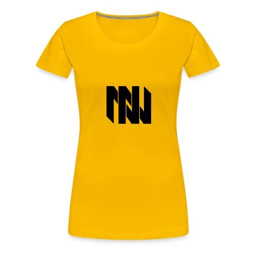 Lady's Premium T - Women's Premium T-Shirt