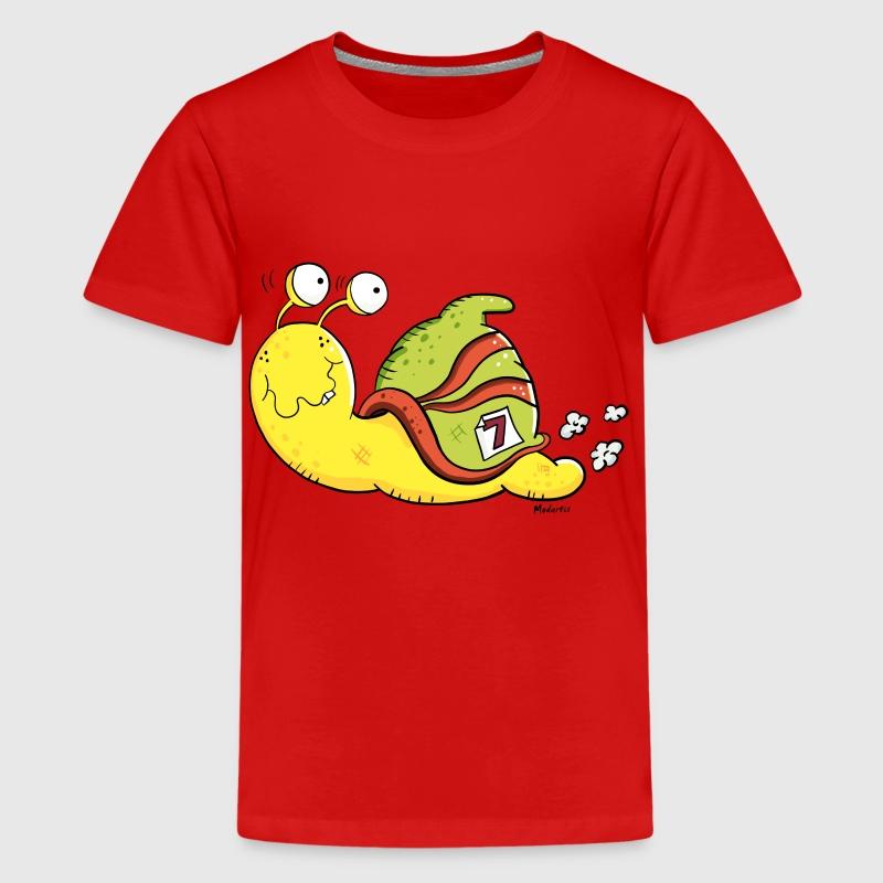 Fast Snail T Shirt Spreadshirt