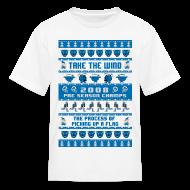 Kids' Shirts ~ Kids' T-Shirt ~ Ugliest Ever