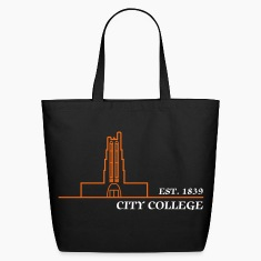 Baltimore City College Bags & backpacks